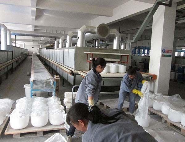 zirconia bead factory