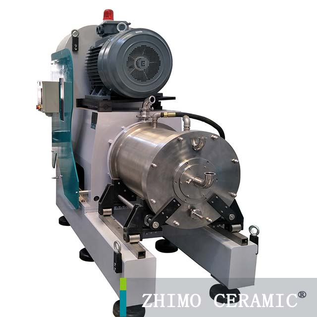 Industrial Nano Ceramic Bead Mill