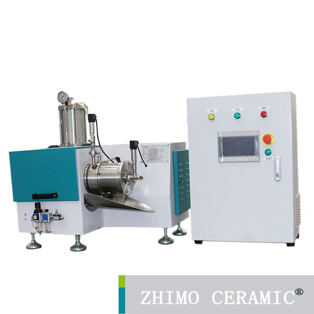 Lab Ceramic Bead Mill